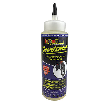 LiquiTube Sportsman Tire Sealant - 16 Ounce