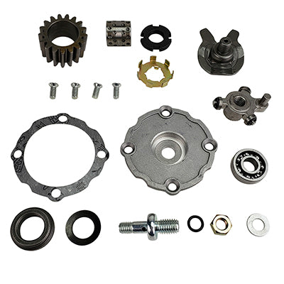 Clutch Accessory Kit for 17 Tooth Semi-Auto Clutches