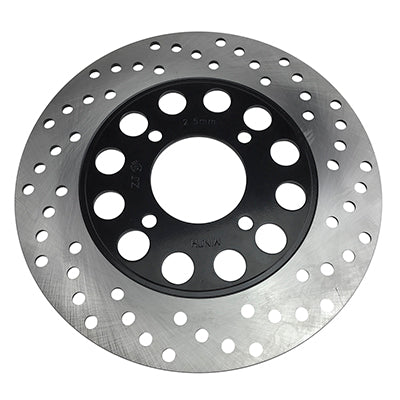 Brake Rotor Disc - 220mm - 4 Bolt - Hammerhead - Version 54