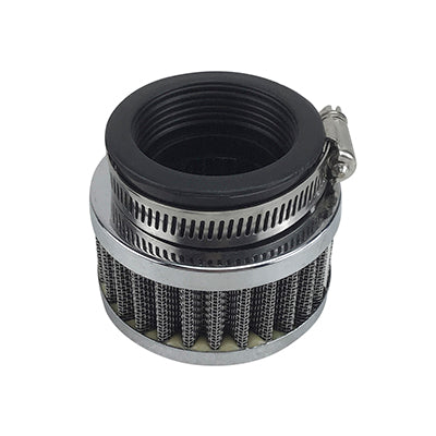 Air Filter - 41mm ID - Overall Height 2.0