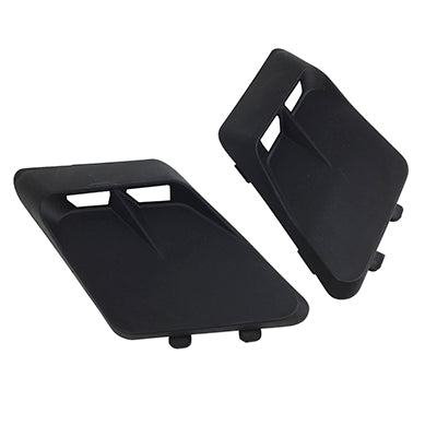 Body Fender Inserts - Plastic Front Vent for Rock 110 ATV