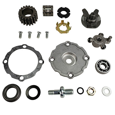 Clutch Accessory Kit for 18 Tooth Clutches