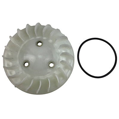 Cooling Fan for 2-Stroke 50cc Engine
