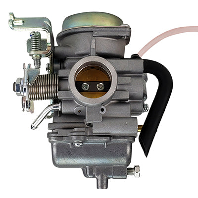 Carburetor - Mikuni BS25 Series Round Slide