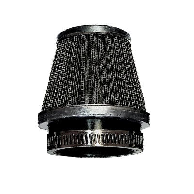 Air Filter - 50mm ID - 125cc-400cc - Version 501