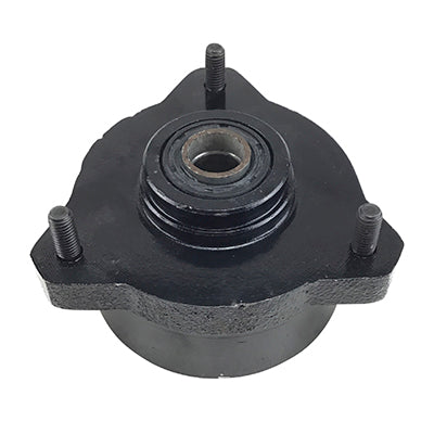 Wheel Hub and Drum Assy - Coolster 3050B, 3050D, 3125B, 3125R