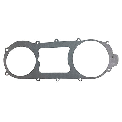 Clutch Cover Gasket - 10 Bolt - GY6 125cc 150cc - VMC Chinese Parts