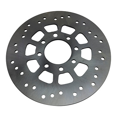 Brake Rotor Disc - 220mm - 4 Bolt - Version 25