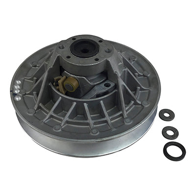 Secondary Drive Clutch CVT - UTV 800cc, 1000cc - HiSun Menards Massimo - Version 41