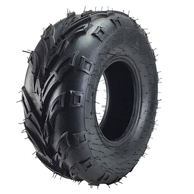 19x7-8 ATV / Go-Kart Tire - V-Tread - Version 35