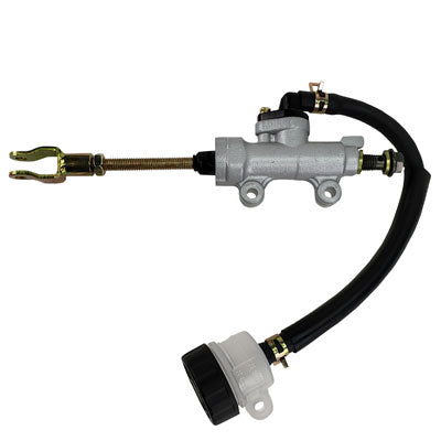 Rear Brake Master Cylinder with Reservoir - Version 995