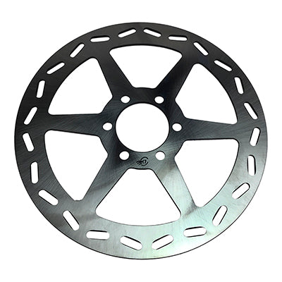 Brake Rotor Disc - 180mm - 6 Bolt - Version 919