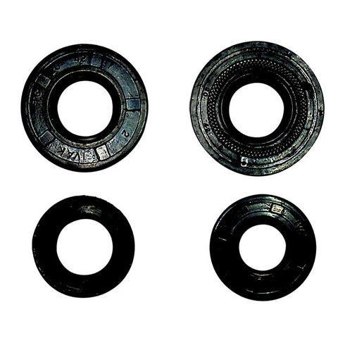 Engine Seal Set - 50cc 2-Stroke - 4 Piece Set