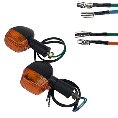 Rear Turn Signal Light Set for Taotao Powermax 150 Scooter