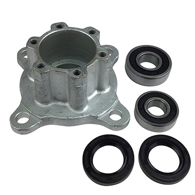 Front Wheel Hub Kit for Go-Kart - Version 140