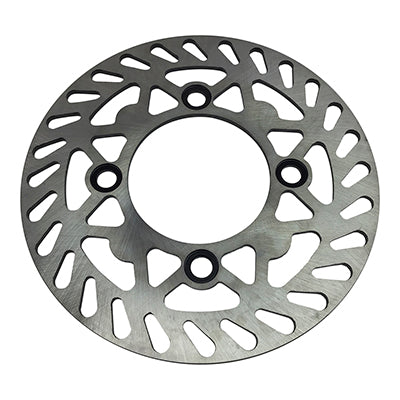Brake Rotor Disc - 190mm - 4 Bolt - Tao Tao DB20 Dirt Bike - Version 676