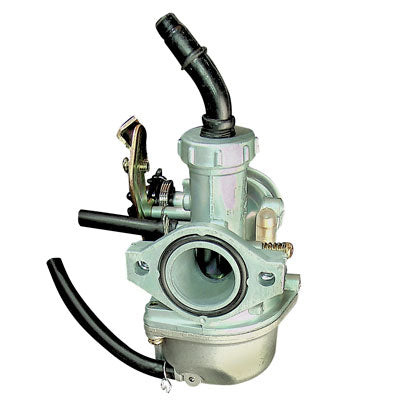 PZ25 Carburetor with CABLE CHOKE - Version 53