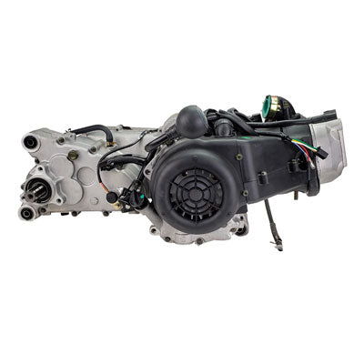 Engine Assembly - 170cc Automatic w/ Reverse for ATV - Version 18