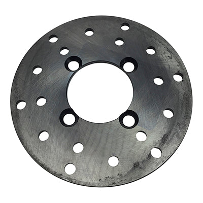 Brake Rotor Disc - 110mm - 4 Bolt - Version 4