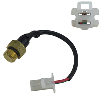 Temperature Sensor with Wiring Pigtail