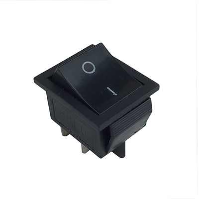 Headlight Switch for Go-Karts - 4 Spade Connectors