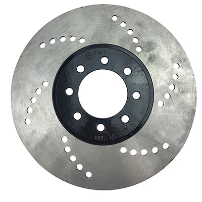 Brake Rotor Disc - 220mm - 4 Bolt - Version 267