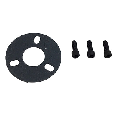 Exhaust Gasket and Bolt Kit - 3 Hole - GY6 Scooter Engines