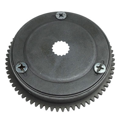 Starter One Way Drive Clutch Gear Assembly - 68 Tooth - Eton