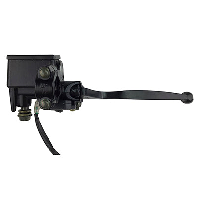Handlebar Brake Master Cylinder with Lever Right Side - Version 403