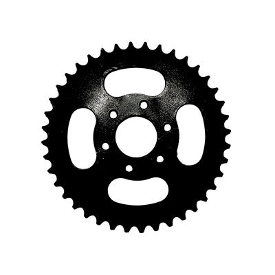 Rear Sprocket - 428 - 40 Tooth - 36mm Center Hole