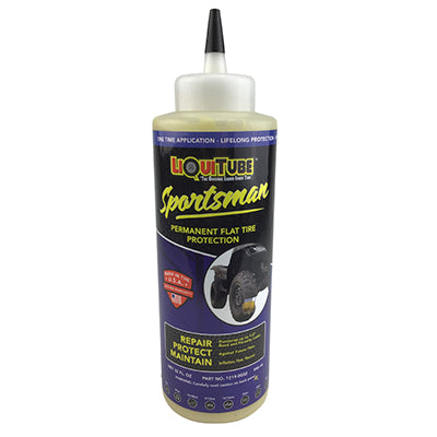 LiquiTube Sportsman Tire Sealant - 32 Ounce