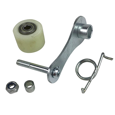Chain Adjuster for Coolster Dirt Bikes - Version 214