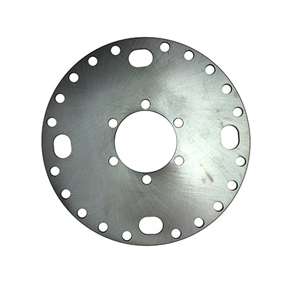 Brake Rotor Disc - 160mm - 6 Bolt