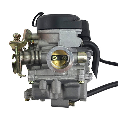 Carburetor PD20J - 20mm - GY6 50cc - Version 70