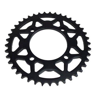 Rear Sprocket - 428 - 41 Tooth - 76mm Center Hole