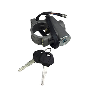 Ignition Key Switch - 3 Wire - HiSun 500cc 700cc UTVs - Version 115