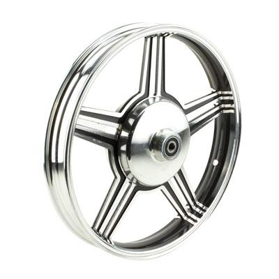 "16"" Front Rim (2.50x16) for Electric Scooter ATE501 - VMC Chinese Parts"