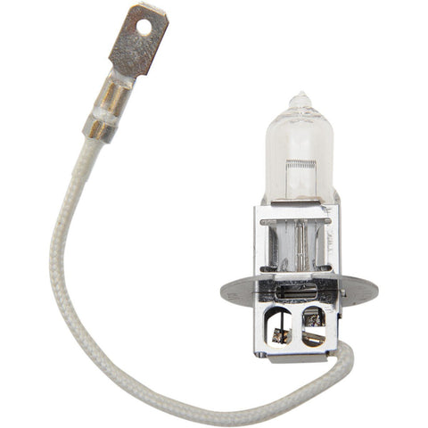 H3 35w Halogen Headlight Bulb - [2001-0374] Drag Specialties
