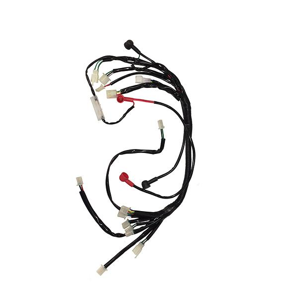 Wiring Harness for Coolster 3050B 3050B-2 ATV