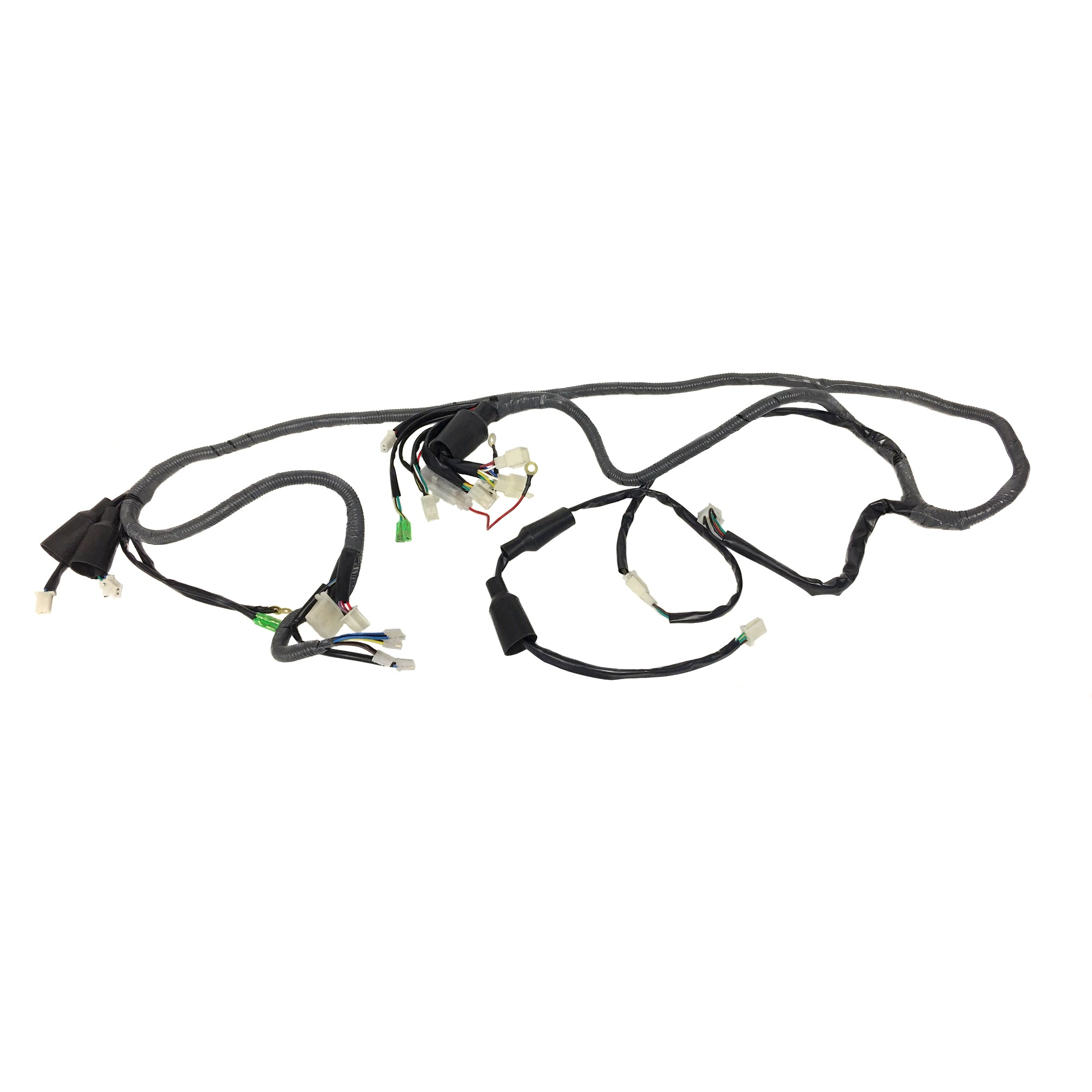 Wiring Harness for Tao Tao 110cc GK110 Go-Kart