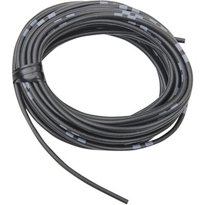 Shindy Products Colored Wire OEM - 14A - 13 Foot - BLACK - [2120-0275]