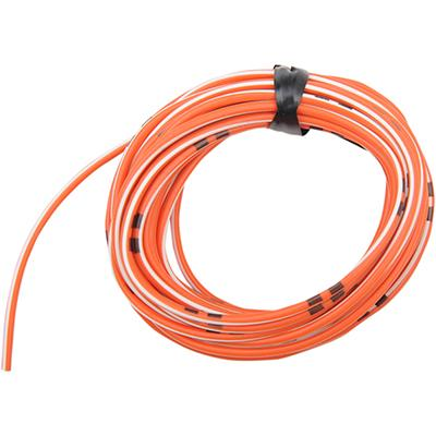 Shindy Products Colored Wire OEM - 14A - 13 Foot - ORANGE - [2120-0291]
