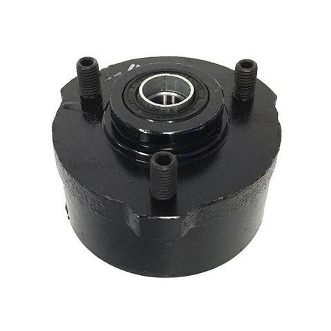 ATV Front Brake Drum with 7