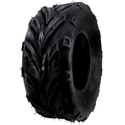 22X10-10 Semi V Tread ATV / Go-Kart Tire - Version 22 - VMC Chinese Parts