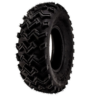 23X7-10 Semi V Tread ATV / Go-Kart Tire - Version 27 - VMC Chinese Parts