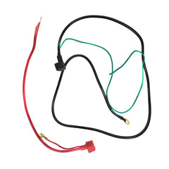 Chinese Battery Cable Wire Set - 2 Wires - 50cc to 250cc - VMC Chinese Parts