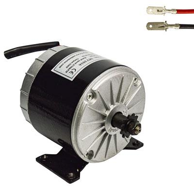 350w 24v Electric Motor for Tao Tao E1-350 and E2-350 Electric ATVs