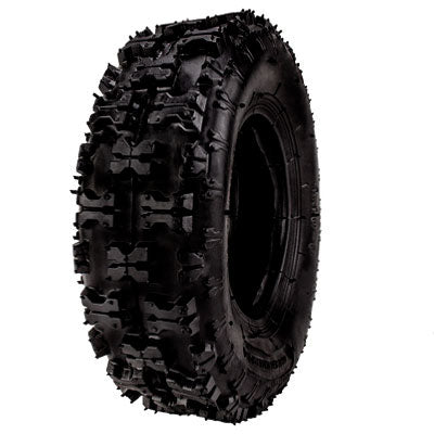 4.10x6 Tao Tao Electric ATV Tire E1 350, E2 350, E1 500, E2 500 - Version E2 - VMC Chinese Parts