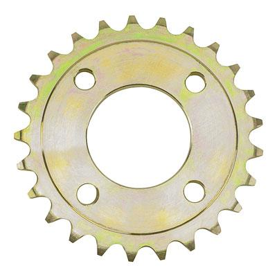 420 Rear Sprocket - 25 Tooth - 44mm Center Hole - Coleman KT196