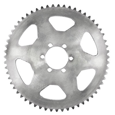 Rear Sprocket - #35 (06C) - 59 Tooth - 38mm Center Hole - Coleman CK100